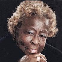Mrs.  Elizabeth  Evonne Baker
