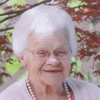 Marjorie L. Judy