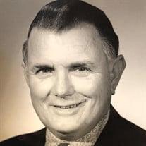 Charles Ray Wilcox