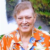 Constance Kay Clausen