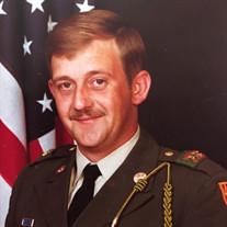 Ronald Dean  Hornick