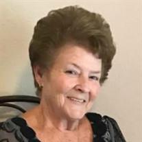 Judy Stroud