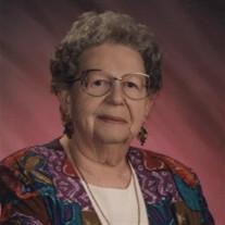 Muriel A. Kliber