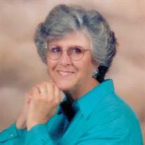 Barbara King Kellar
