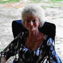 Patricia Lee Pilgrim