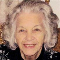 Anne Leahy