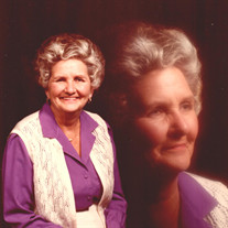 Lucille Harless Lewis