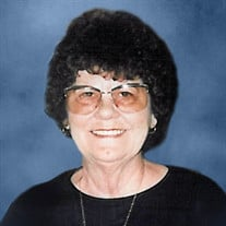 Mrs. Myrtice Smith Clifton