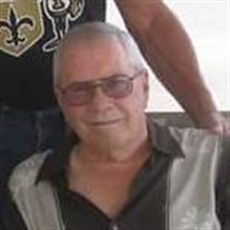 Hulon Murl Stewart Sr.
