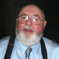 "Robert ""Radio""/""Bob""  Mac Murray"
