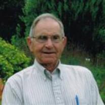 Roger A. Pederson