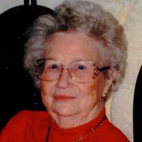 Edith Adair Minckler