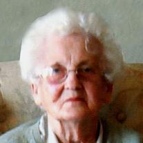Ella Alberta Frahm