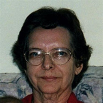 Mary Beth Miller