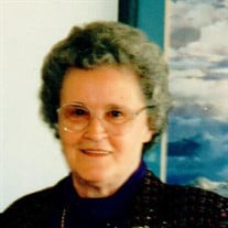Mary L. Herley