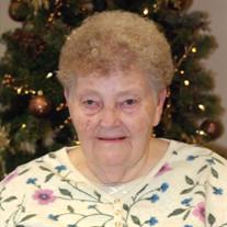 Mary Horst