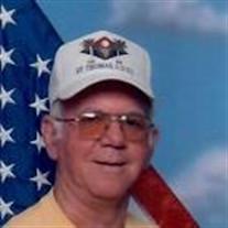 Russell E. Horner