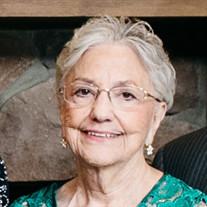 Margaret Eileen Hooghuis