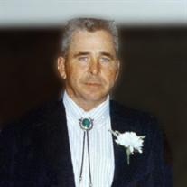 Mr.  Vincent Arthur Wyant