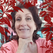 Janice Virginia Wiswell