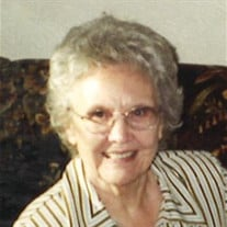 Betty Rose Marcum