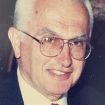 Frank J. Pirozzi