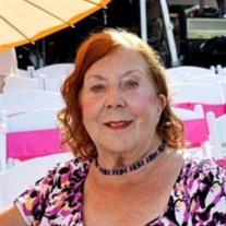 Donna May Martin
