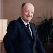 "J. Hubert ""Red"" Dumesnil, Sr."