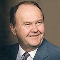 George K.  Anonsen