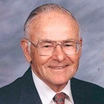 Don William Egelkraut