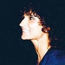 Geraldine C.  'Gerry' (Puckropp) Hedstrom