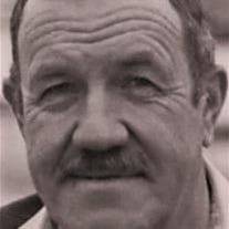 """Herbert E. """"Griz""""  Binsbacher Jr."""