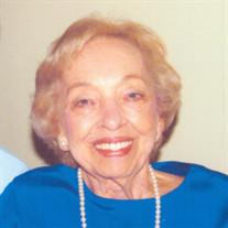 Betty Mott
