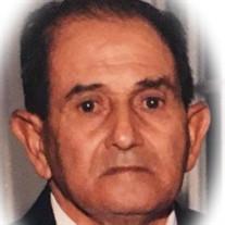 Jose  Maria Rodriguez