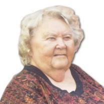 Mrs. Janet Margaret Miller