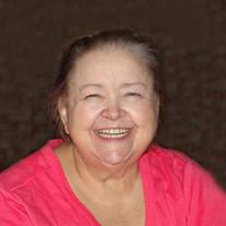 Sharon Rose Dickey