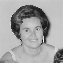 Marjorie Johnston Mathieson
