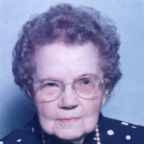 Ruth  Eleanor Rasmussen