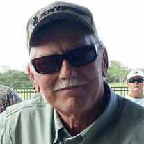 """Robert """"Bobby"""" Wayne Strnadel Sr."""