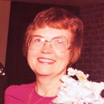 Fay Ann McKenery