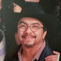 Ricardo Sosa Jr.