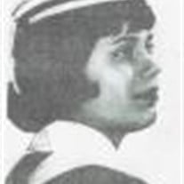 Mary Ann Cocordas