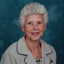 Irene King Davis