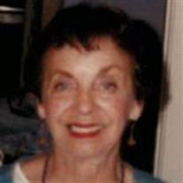 Juanita Swanson