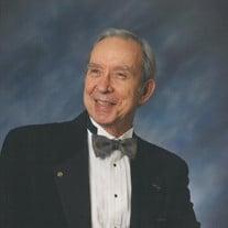 Henry Merle Taylor Jr.