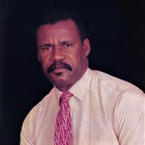 Claude Demesmin