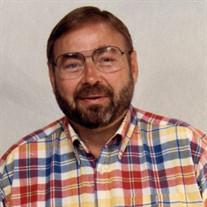 Paul S. Fredin