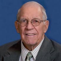 Sherman E. Peck