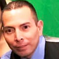 Reymundo Rodriguez