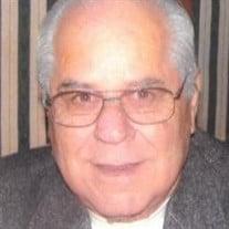Alvin Joseph Marchand Jr.